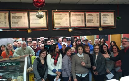 SPOTLIGHT ON BUSINESS: All family at Roma Foods