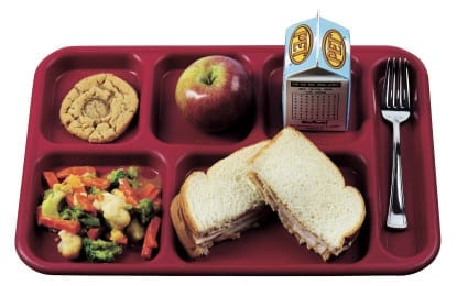 Saratoga schools updates lunch policy