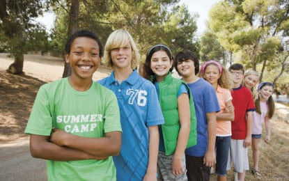 Capital District Summer Camp Listings
