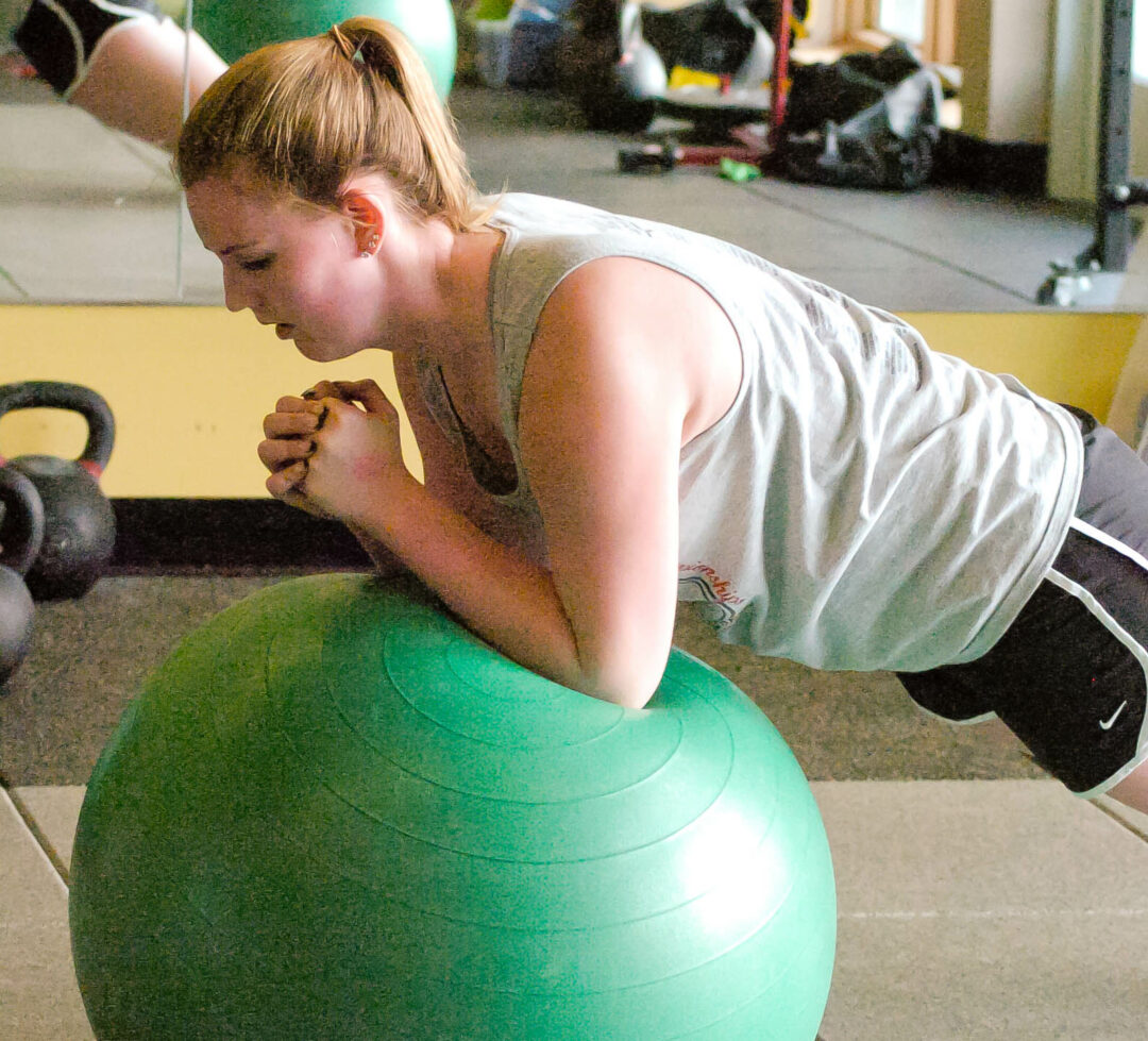 Ready for the water: Shaker crew team works with area gym to develop a workout regimen