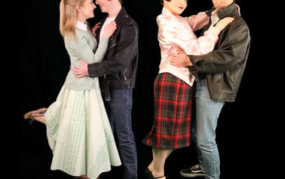 It's the show that they want: Bethlehem Central High School student theater group to present 'Grease'