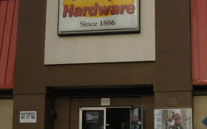 Moving  on: Phillips Hardware closes store in Colonie, family moving on to another business venture