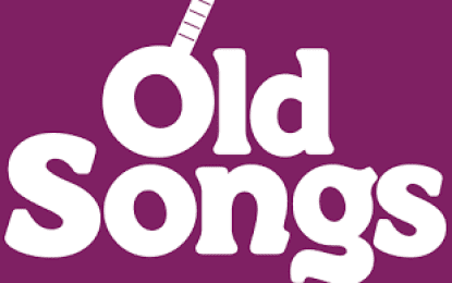 RECENTLY ANNOUNCED: Old Songs in the fall