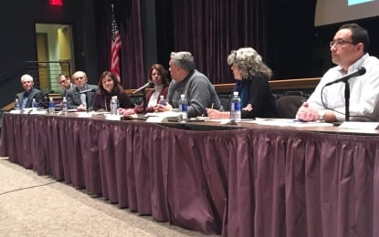 Voorheesville passes state mandated tax exemption for U.S. veterans with one opponent