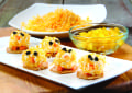 Let's Cook: Cheesy chicks a cheep treat