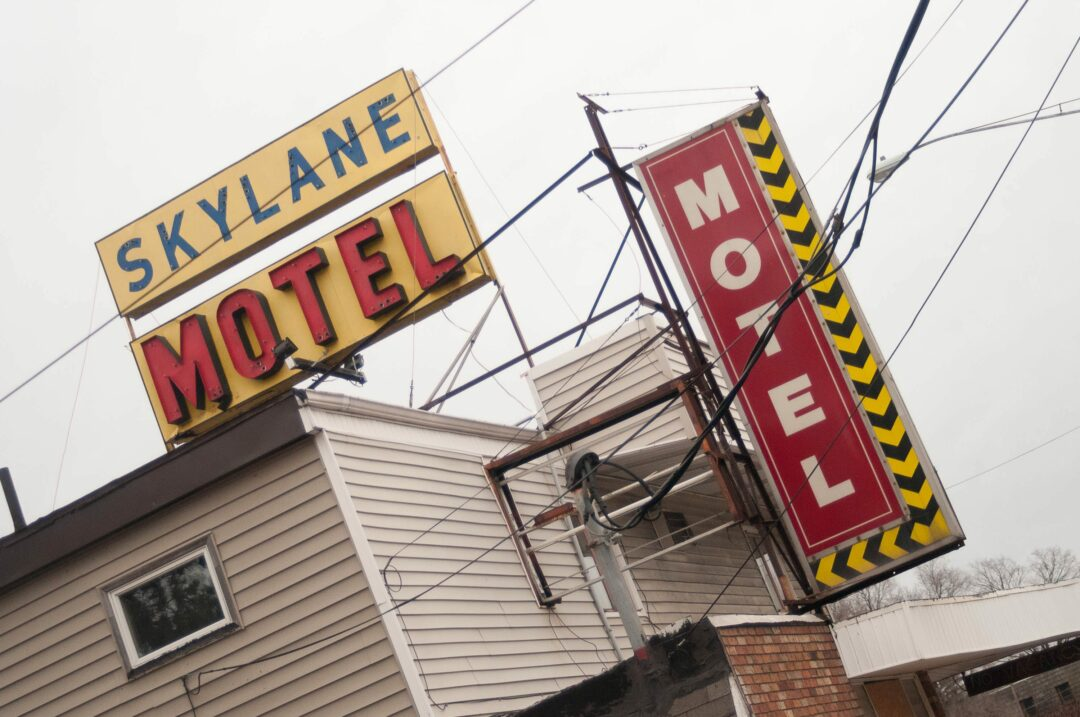 Tick tock: Controversial motel still stands, owner faces $750K in fines should it remain much longer