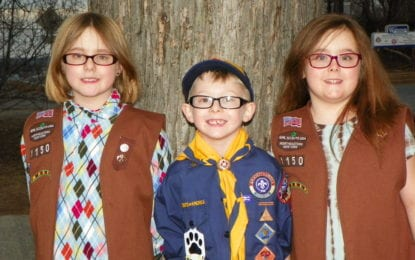 Triple Threat: Scouting for life