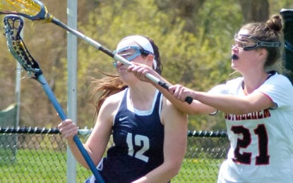 Bethlehem, Shaker post Suburban Council girls lacrosse victories