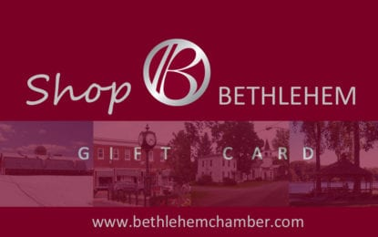 Bethlehem Chamber wants people to 'Think and Buy Local'