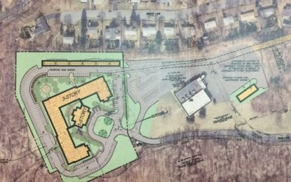Senior housing project approved: After a decade of planning, Colonie Senior Service Center hopes to break ground on complex next month
