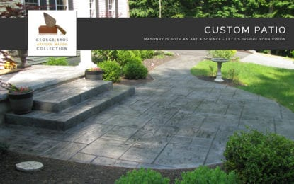 Increte of Albany creates custom outdoor spaces