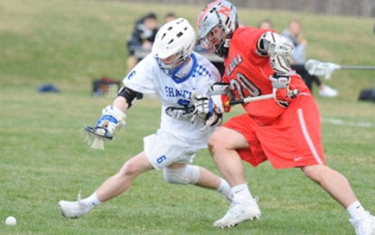 Tuesday round-up: Shaker boys lacrosse upends Shenendehowa