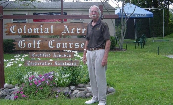 Bethlehem owns Colonial Acres again: Dale Ezyk will continue to oversee golf course's day-to-day operations