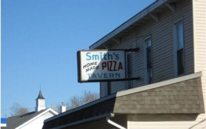 Smith's Tavern ponders selling to Stewart's, relocating
