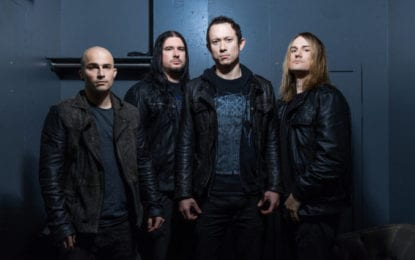 Trivium is one of several world-acclaimed bands scheduled to play at Rock 'n Derby May 20-22