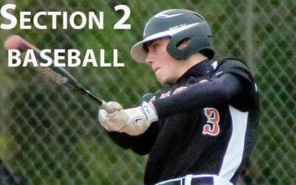 Section 2 baseball playoffs: Colonie eliminates Bethlehem; Columbia shuts down Shaker