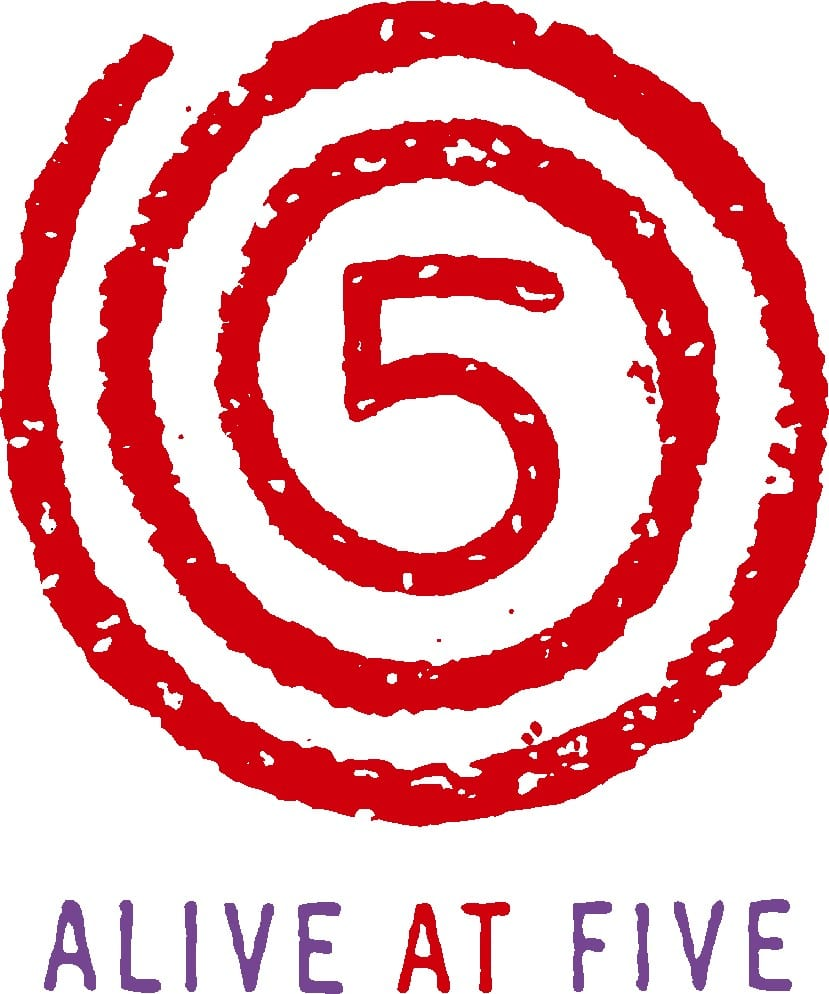 The lineup for Alive at Five's 30th season