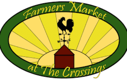 Farmers Market at The Crossings to open on Saturday, May 21
