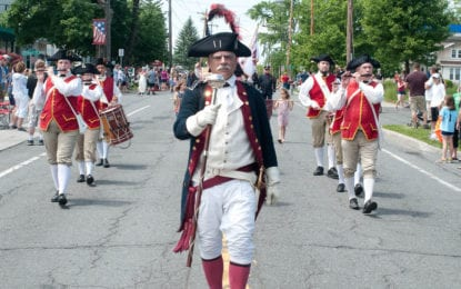 Spotted: Memorial Day Parade: Bethlehem