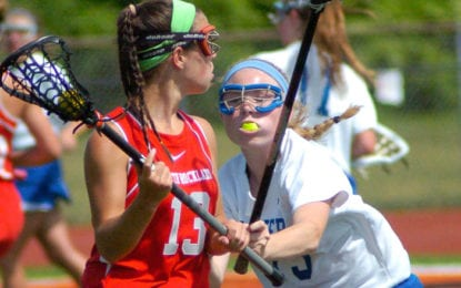 Girls lacrosse: North Rockland halts Shaker's run in regional final