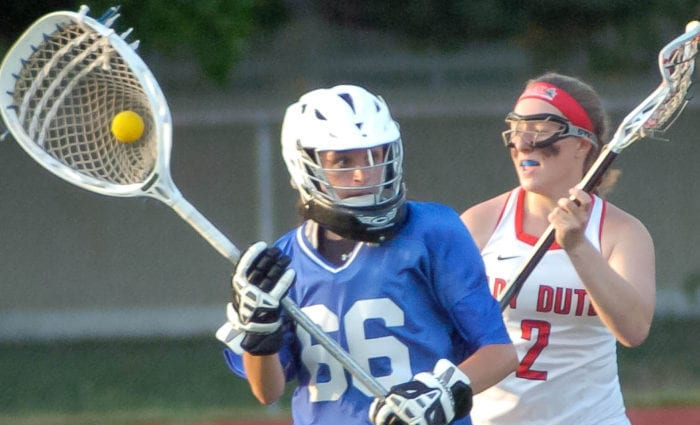 Girls lacrosse: Shaker holds on to beat Guilderland for Section 2 Class A title (with photo gallery)