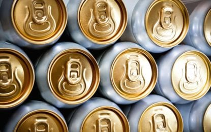 Hop Chatter Blog: To Can, or Not to Can: Why You Shouldn't Be Afraid of Canned Beer