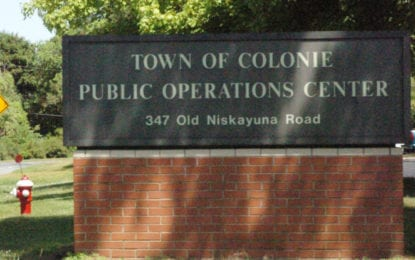 Colonie preps for comprehensive plan review: committee lets residents know what will be examined this time