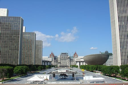 Black Arts and Cultural Festival Saturday at Empire State Plaza