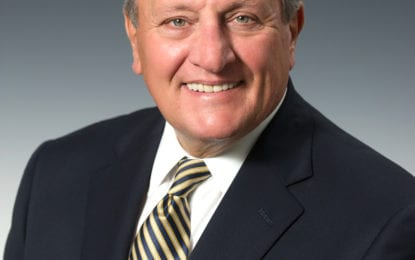 Scaringe unanimously elected to chair Colonie Republican Committee
