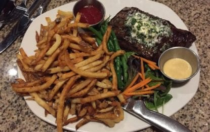 Dickensian dining: Lessons learned after visiting two locations on a busy weekend