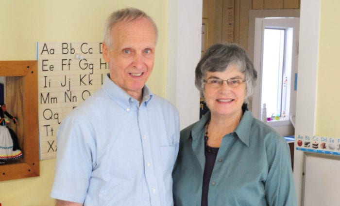 Educators reflect on growing global citizens: Blossom Montessori's founders to retire, close program at end of academic year