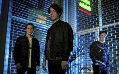 Concert Review: The Wombats