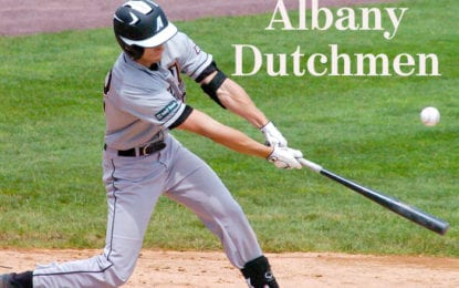 Albany Dutchmen take advantage of mistakes to defeat Saugerties