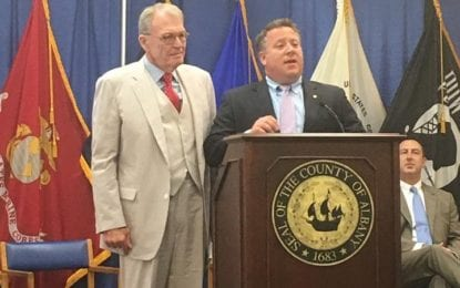 McCoy announces plans to bolster and revamp Public Defender's Office