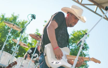 LoCash, Skeeter Creek to bring country to the Capital City