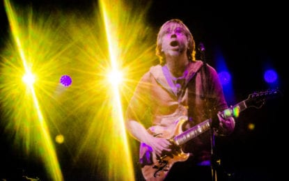 Concert review: Phish delivers on promise to phans