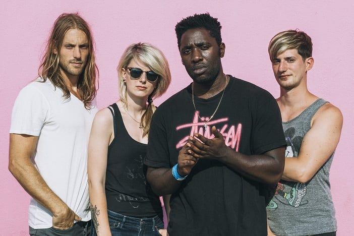Bloc Party with Titanics Thursday at Alive at Five