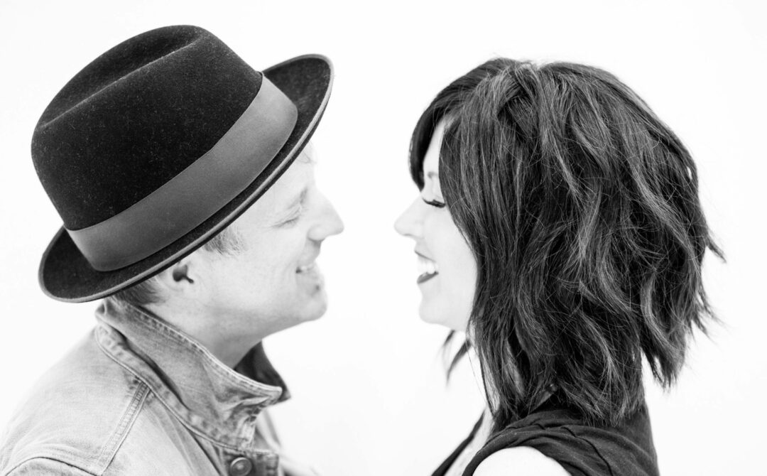 The darling duo of country music, Thompson Square