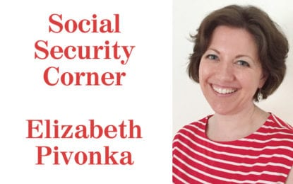 Social Security Corner: Receive your benefits while living overseas
