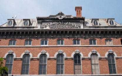 Cohoes Music Hall offers free programs September 24 and 25