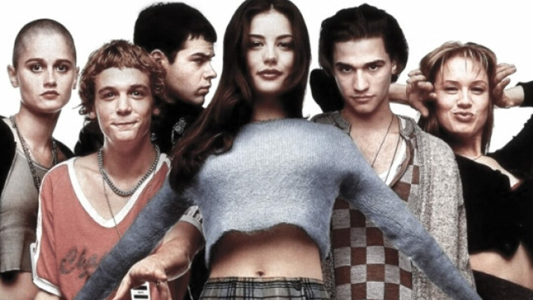 """Pre-gaming for SummerNight: Our young intern takes a ride back to 1995 to visit """"Empire Records"""""""