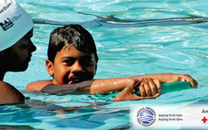 State Parks announces expansion of free learn-to-swim programs at state parks