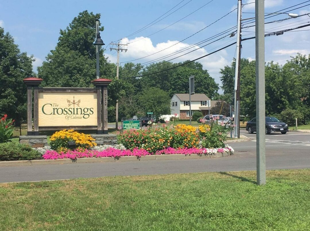 """Paved Paradise: Local advocacy group aims to """"SAVE Colonie"""""""