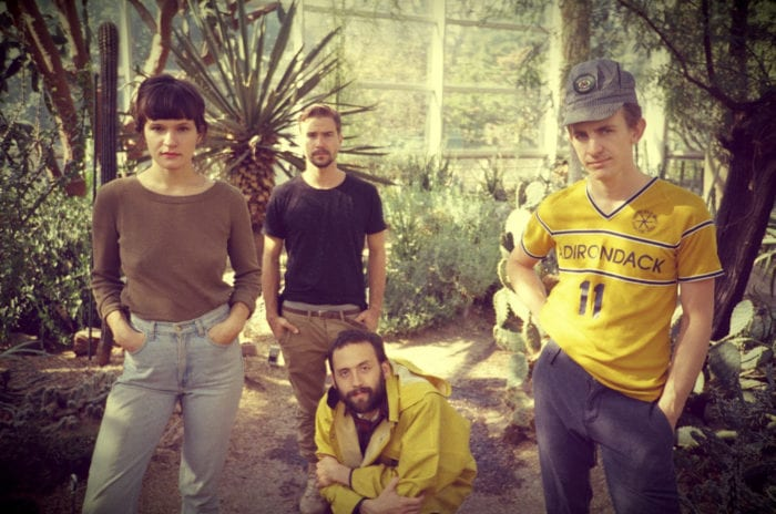 Night and Day: Big Thief