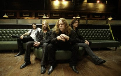 Gov't Mule scheduled to play the Palace Theatre October 29