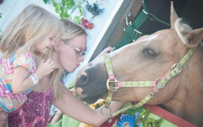 SPOTTED: The Altamont Fair, Aug. 20