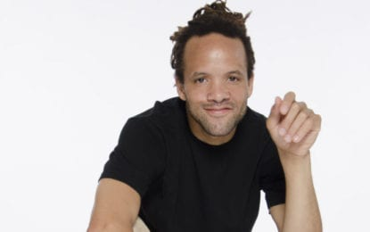 UAlbany's new series features Joyce Carol Oates and Savion Glover