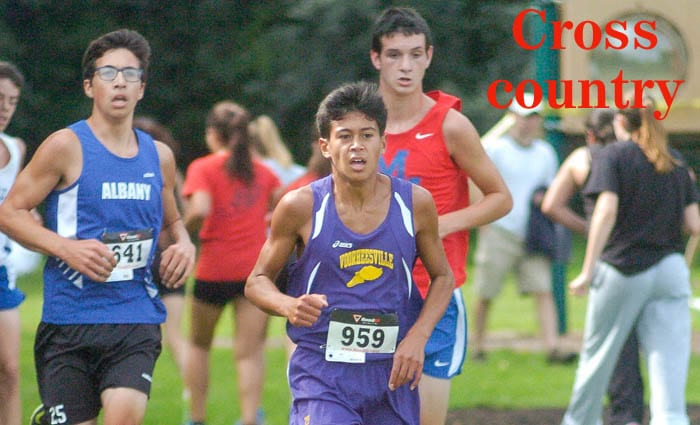 Cross country: Guilderland boys edge Bethlehem to complete super dual meet sweep