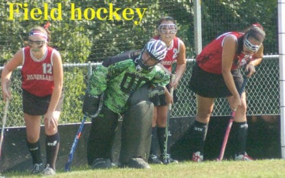 Field hockey: Niskayuna needs triple overtime to defeat Shaker