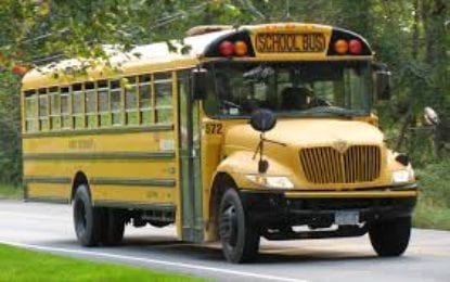 Test Drive a School Bus | Prospective employees are invited to Bethlehem CSD